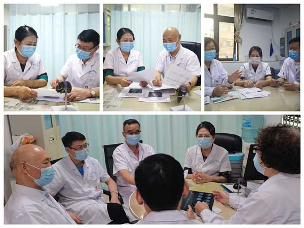 11月21日起原北京302医院肝病专家饶雅琴来河南省医药院会诊