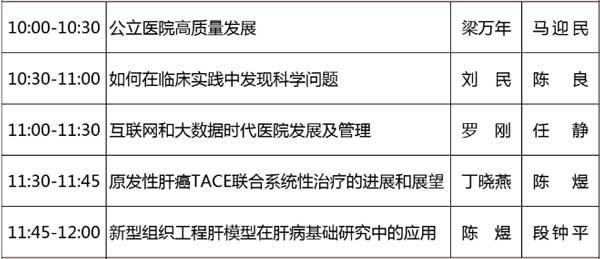 【喜讯】恭贺河南省医药科学研究院附属医院程进明主任荣获北京佑安肝病专业联盟新增理事头衔