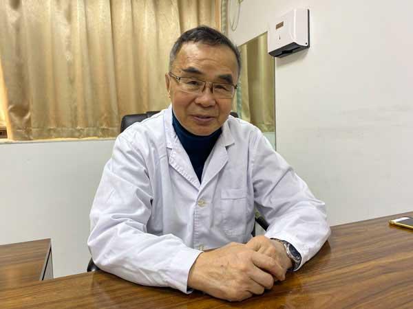 12月14日起上海知名肝病专家叶诚正来院会诊,专家号等您来抢